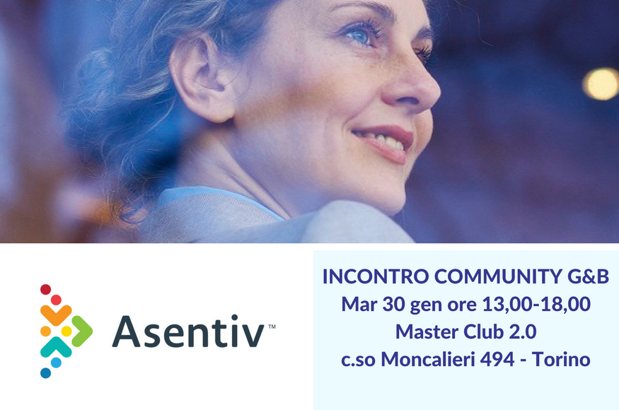 Incontro Community G&B