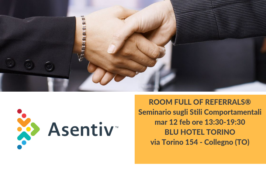 Stili Comportamentali nel Networking