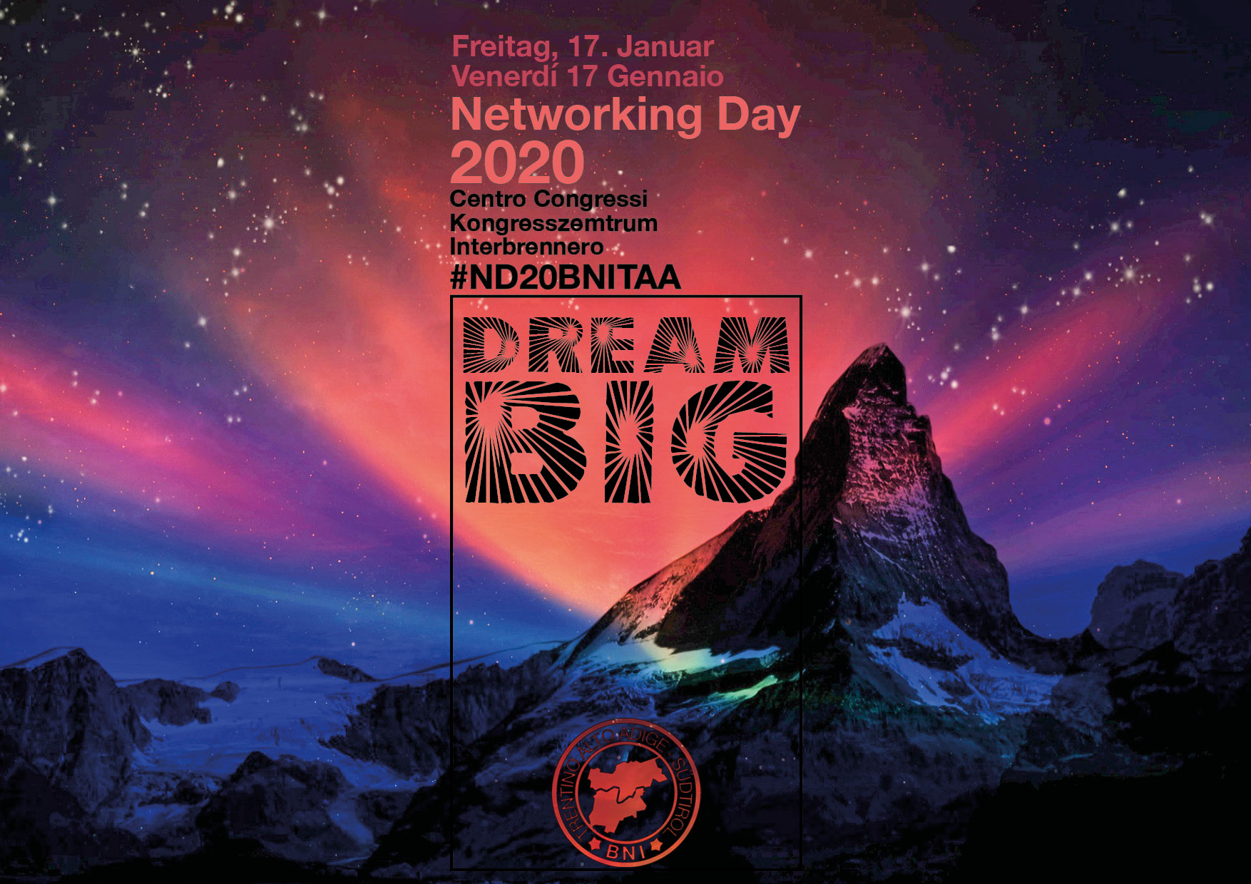 Networking Day 2020