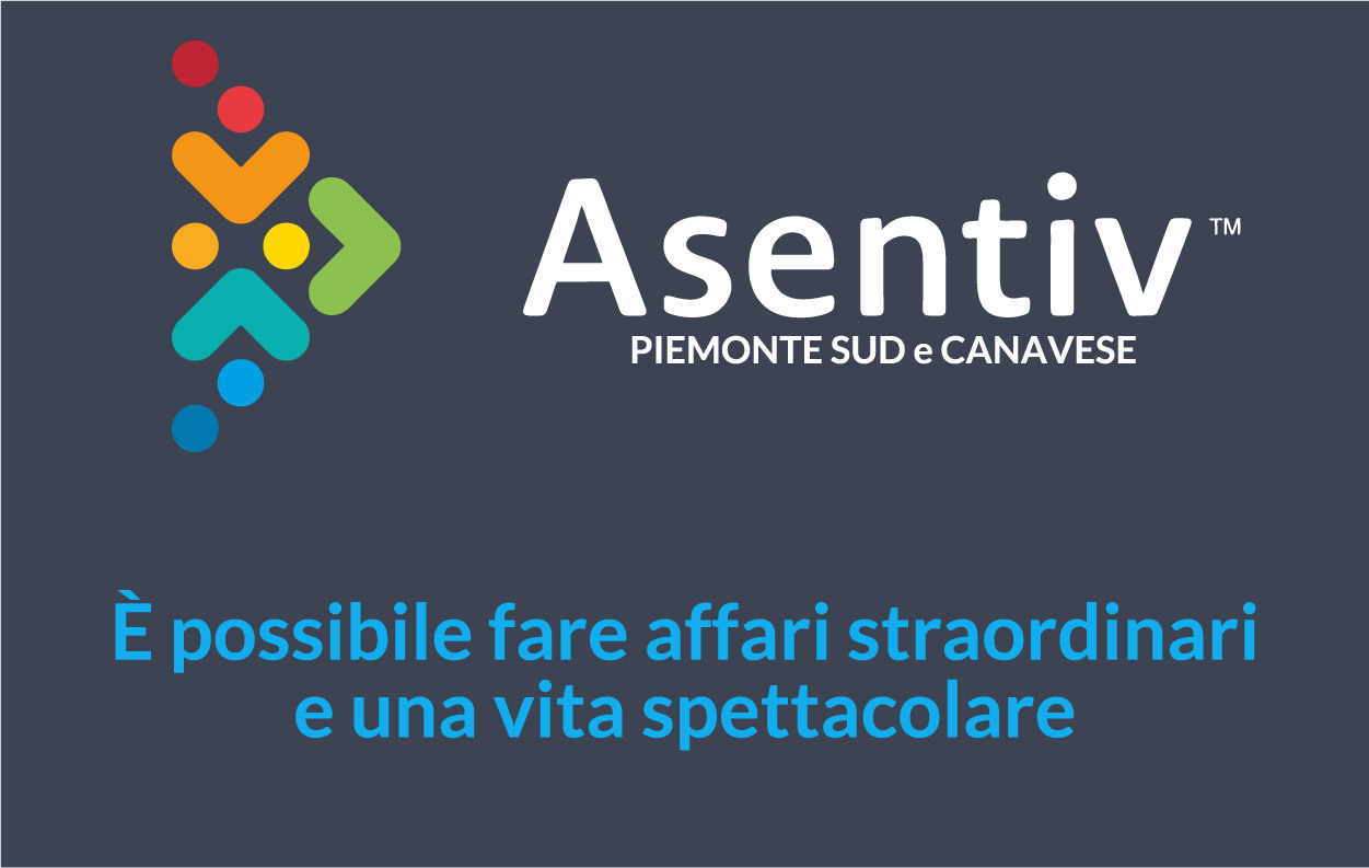 Foundation Asentiv