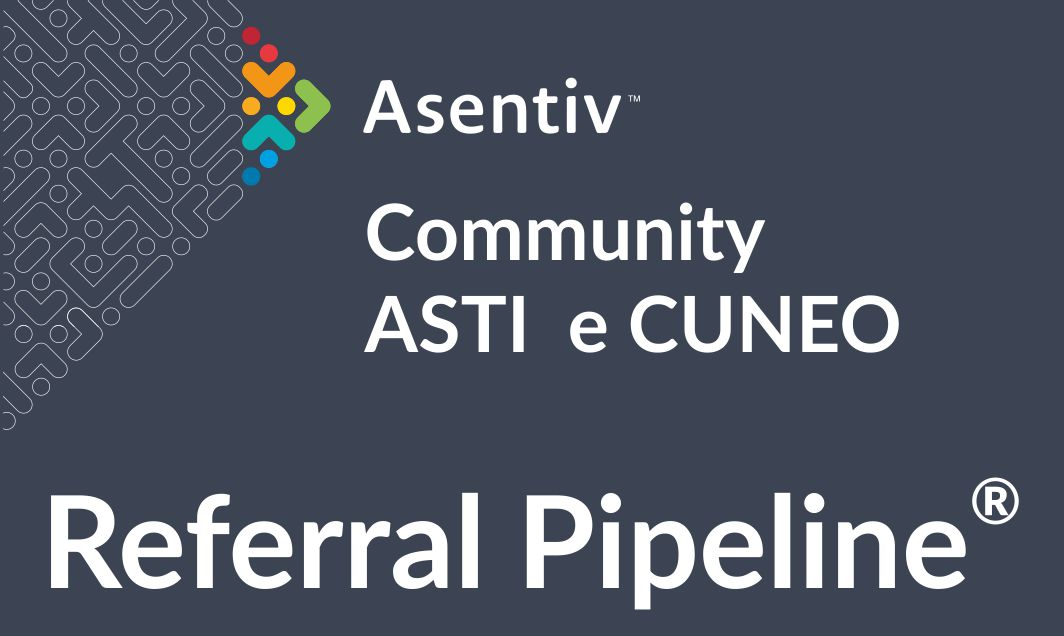 Seminario ASENTIV Referral Pipeline®
