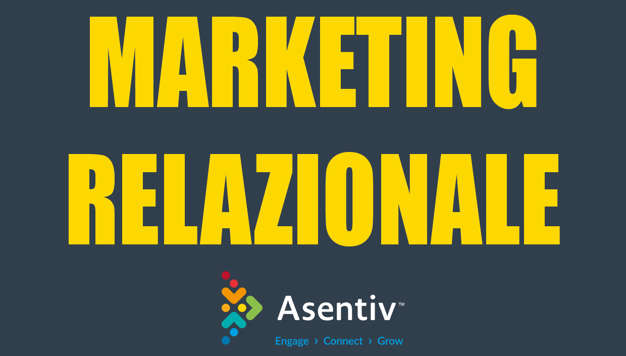 Marketing Relazionale